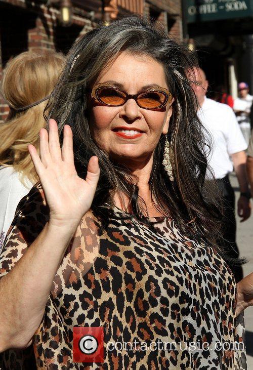 Roseanne Barr 6