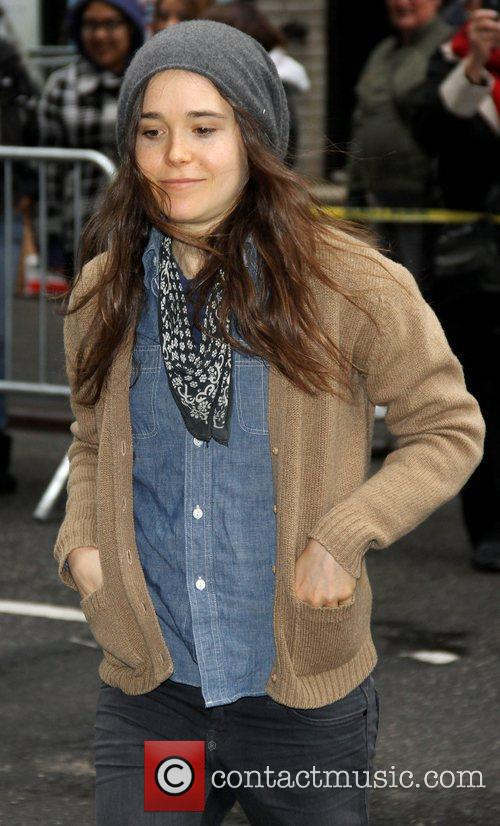 Ellen Page 7
