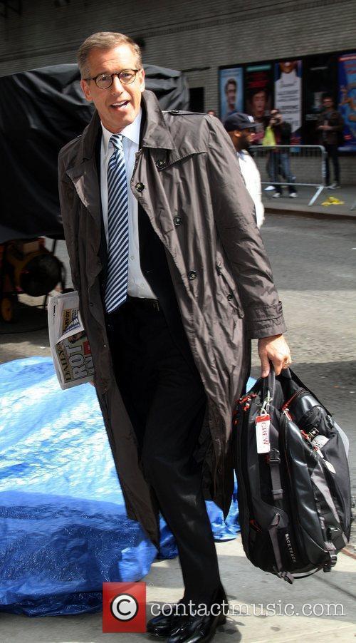 Brian Williams 2