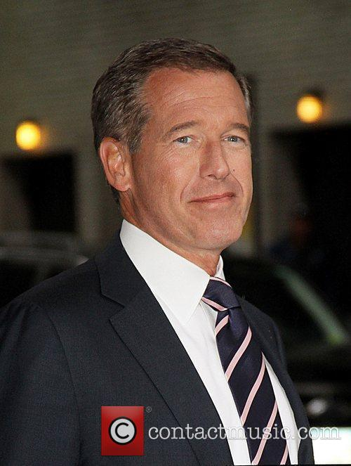 Brian Williams 7