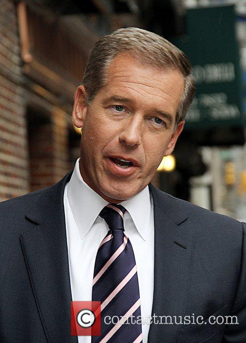 Brian Williams 9