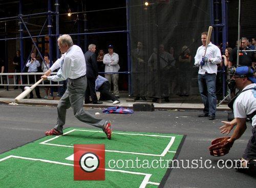 David Letterman 9