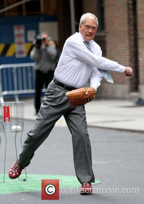 David Letterman 4