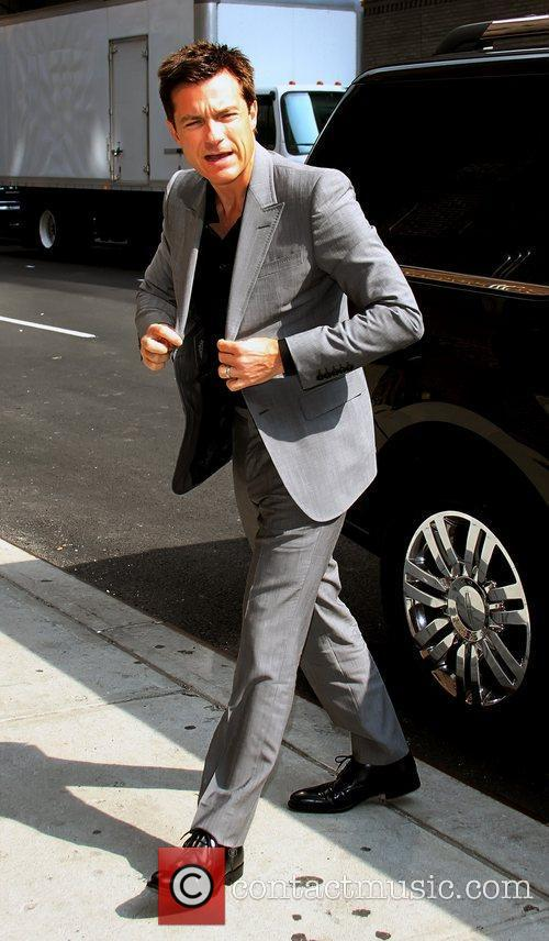 'The Late Show with David Letterman' at the...