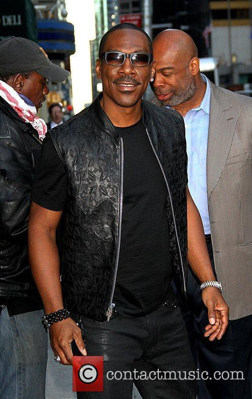 eddie murphy the late show with david 5744911