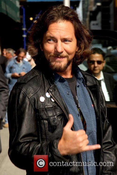 Eddie Vedder 6