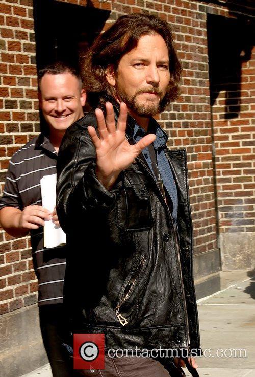 Eddie Vedder 9