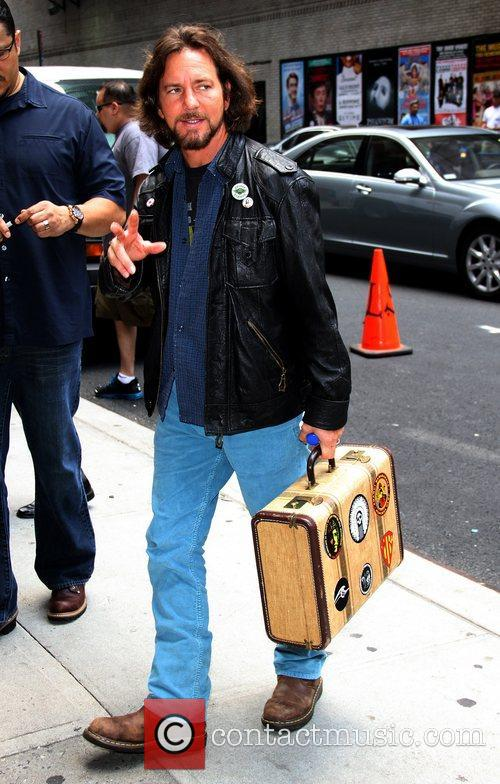 Eddie Vedder 5