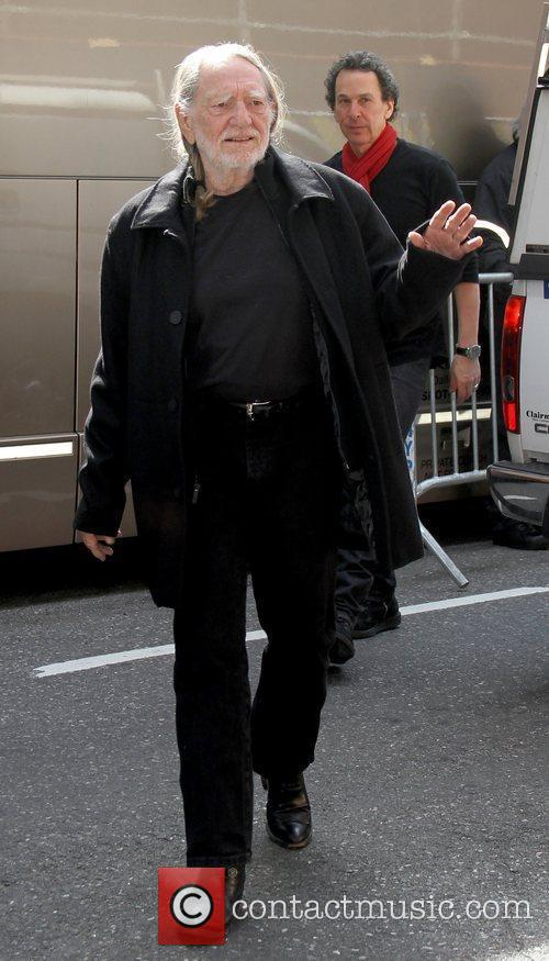 Willie Nelson 8