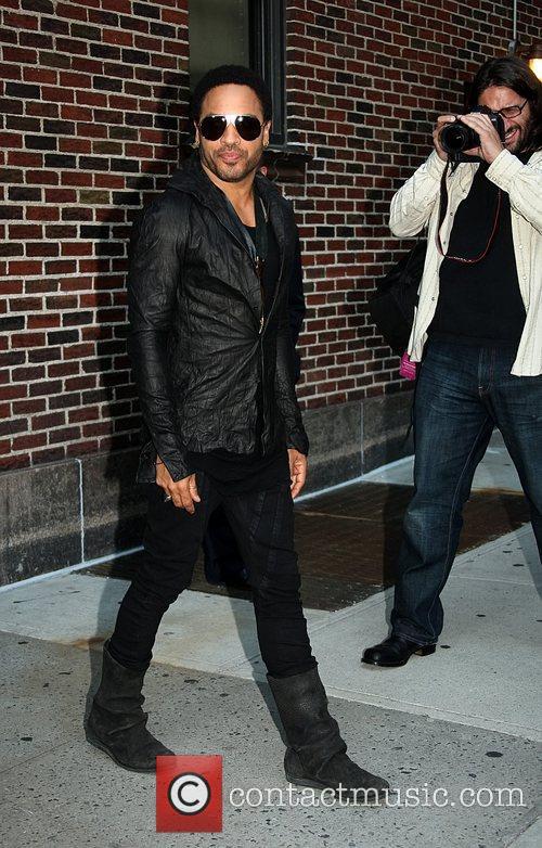 Lenny Kravitz 6