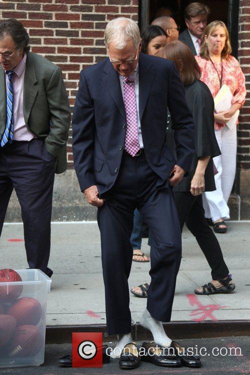 David Letterman 23