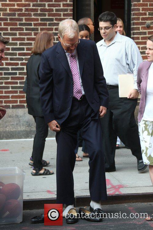 David Letterman 24