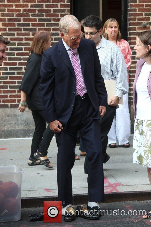David Letterman 17