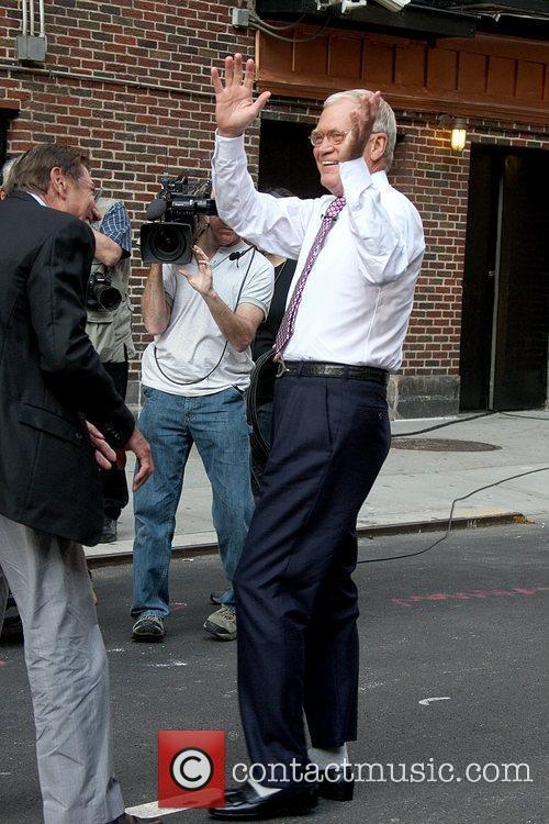 David Letterman 15