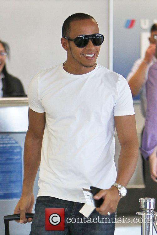 Lewis Hamilton, Formula One and Valencia 6