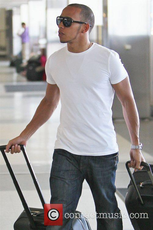 Lewis Hamilton, Formula One and Valencia 7