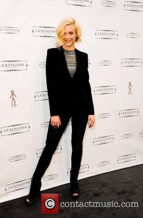 Jaime King Lexington Social House Grand Opening -...