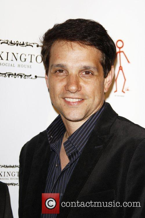Ralph Macchio  Lexington Social House Grand Opening...