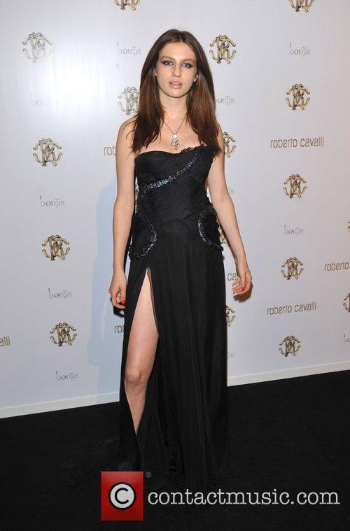 Kate Sumner London Fashion Week Spring/Summer 2012 -...