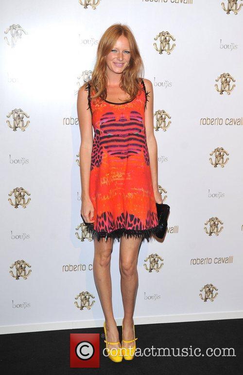 Olivia Inge London Fashion Week Spring/Summer 2012 -...