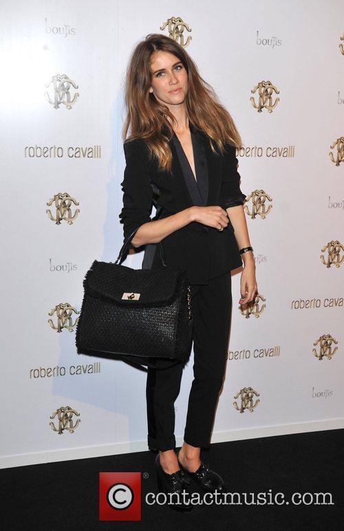Sunday Girl, Jade Williams and London Fashion Week 3