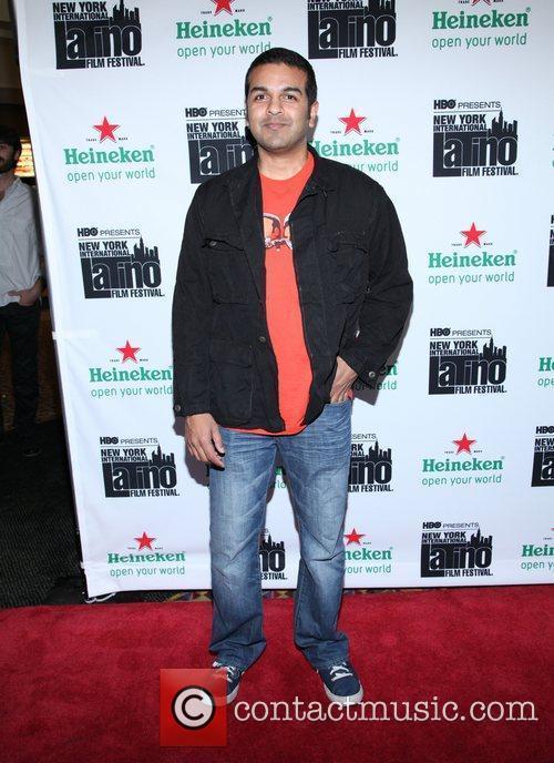 The 2011 New York International Latino Film Festival...