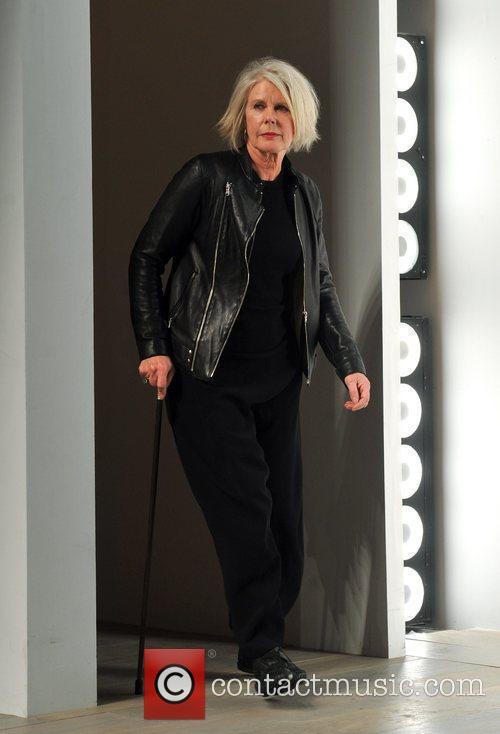 Betty Jackson London Fashion Week A/W 2011 -...