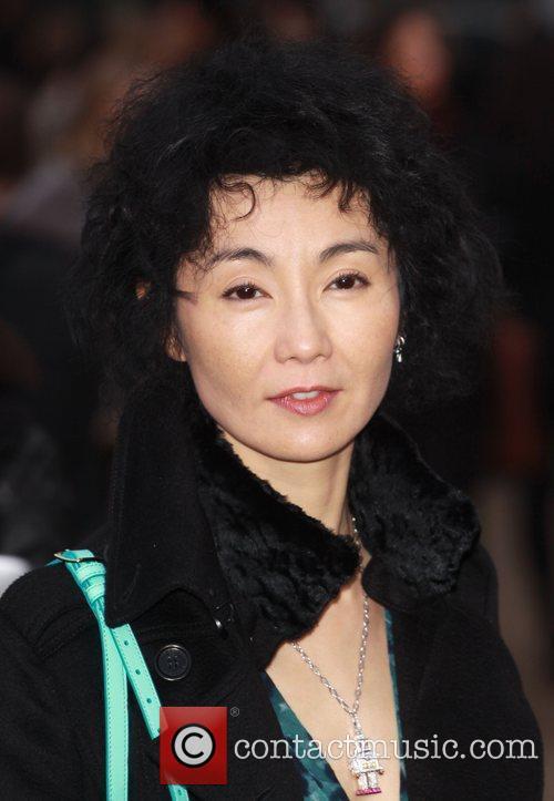 Maggie Cheung 1