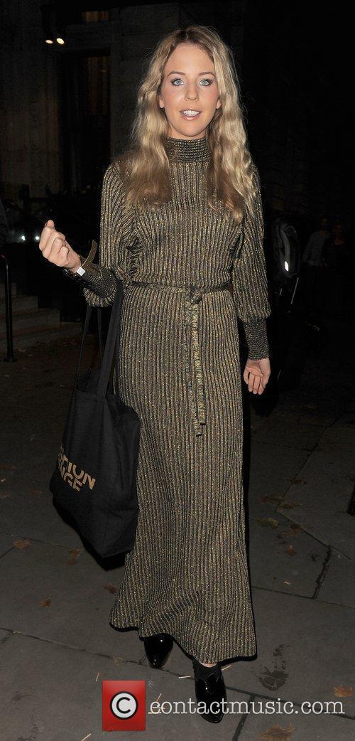 London Fashion Week Spring/Summer 2012 - Fashion Fringe...