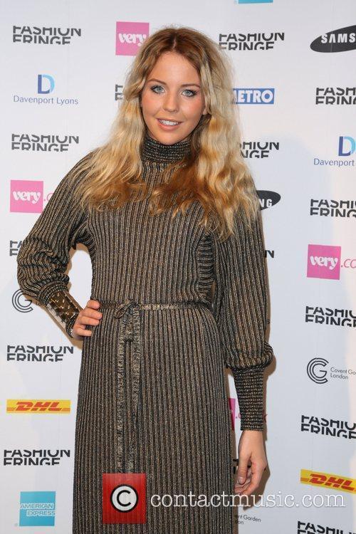 Lydia Bright London Fashion Week Spring/Summer 2012 -...