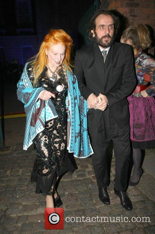 Vivienne Westwood, Palladium, London Fashion Week