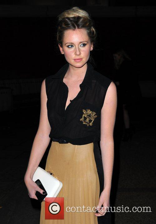 Diana Vickers and Palladium 4