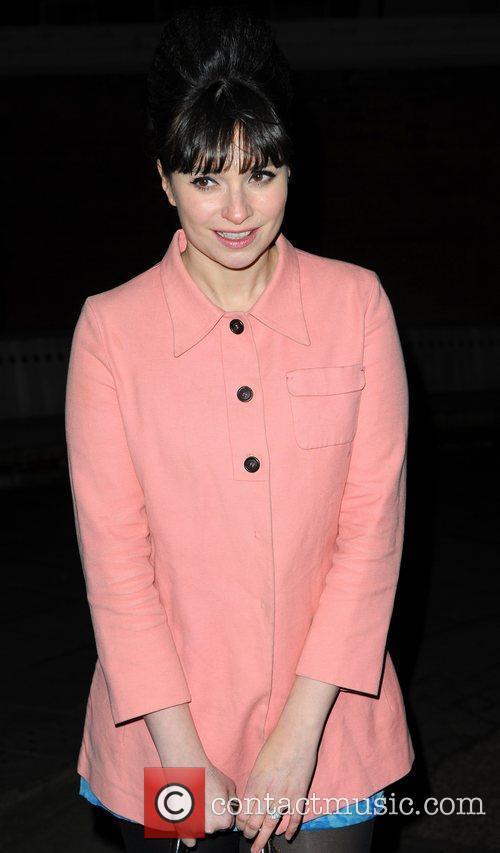 Guest London Fashion Week A/W 2011: Get A...