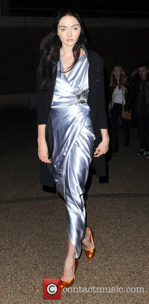 Lily Cole and Palladium 1