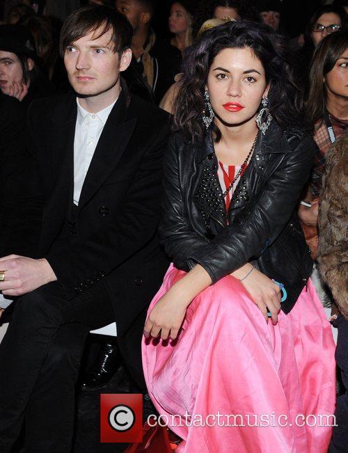 Marine Lambrini London Fashion Week A/W 2011 -...