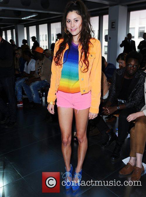 London Fashion Week Spring/Summer 2012 - Christopher Kane...