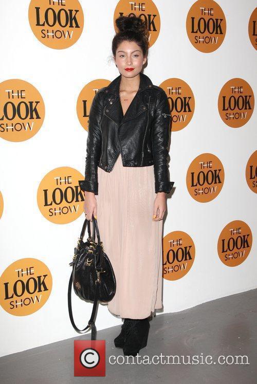 Guest London Fashion Week A/W 2011 - The...