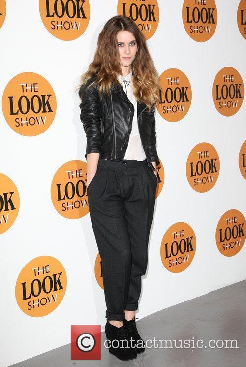Jade Williams London Fashion Week A/W 2011 -...