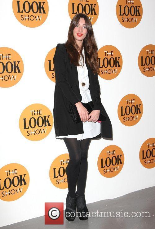 Laura Jackson London Fashion Week A/W 2011 -...