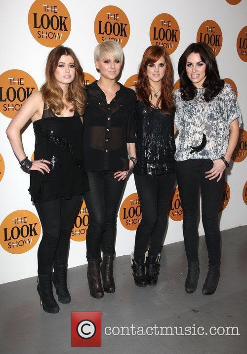 London Fashion Week A/W 2011 - The Look...