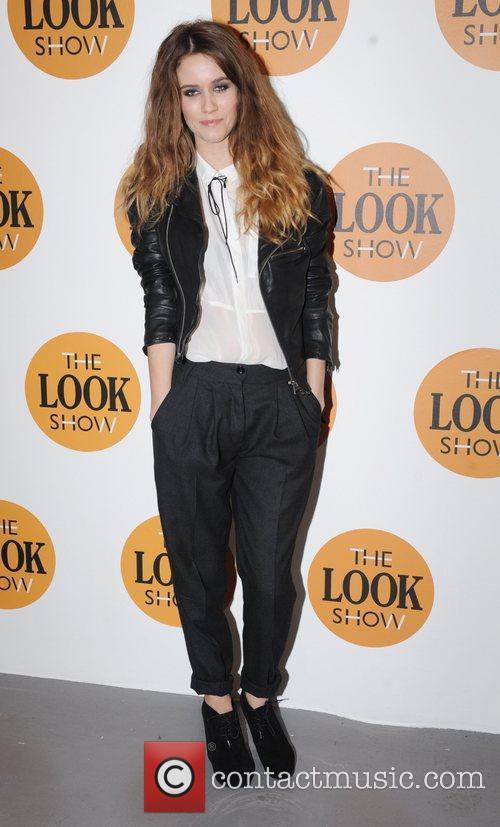 Sunday Girl  London Fashion Week A/W 2011...