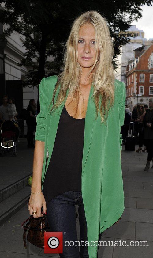 London Fashion Week Spring/Summer 2012 - The Royal...