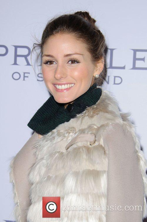 London Fashion Week A/W 2011 - Pringle of...