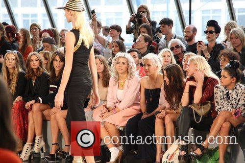 London Fashion Week Spring/Summer 2012