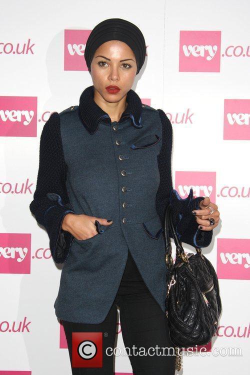 London Fashion Week Spring/Summer 2012 - Very -...