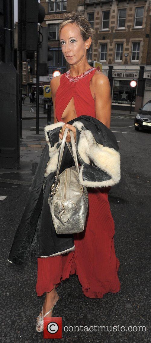 London Fashion Week Spring/Summer 2012 -Vivienne Westwood -...