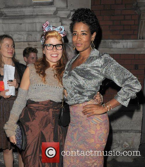 Paloma Faith, Kelis and London Fashion Week 11