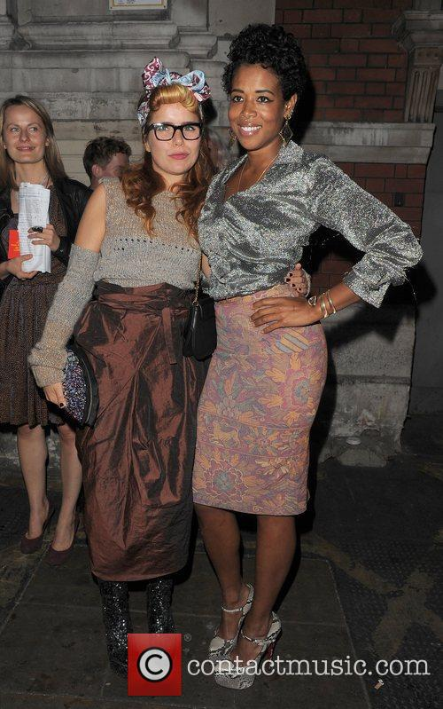 Paloma Faith, Kelis and London Fashion Week 4