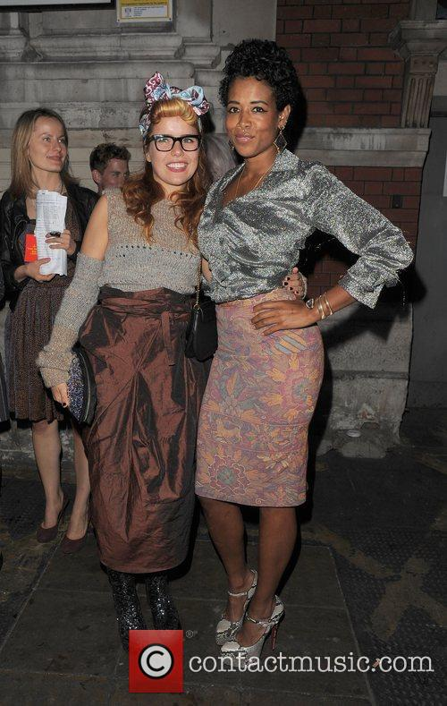 Paloma Faith, Kelis and London Fashion Week 9