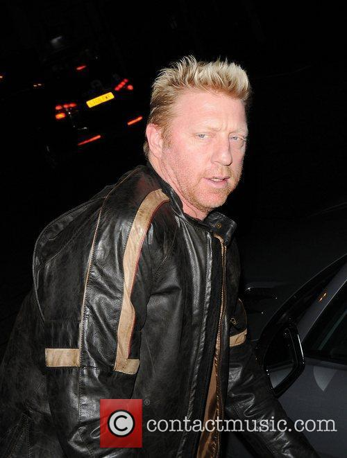 Boris Becker and Vivienne Westwood 4